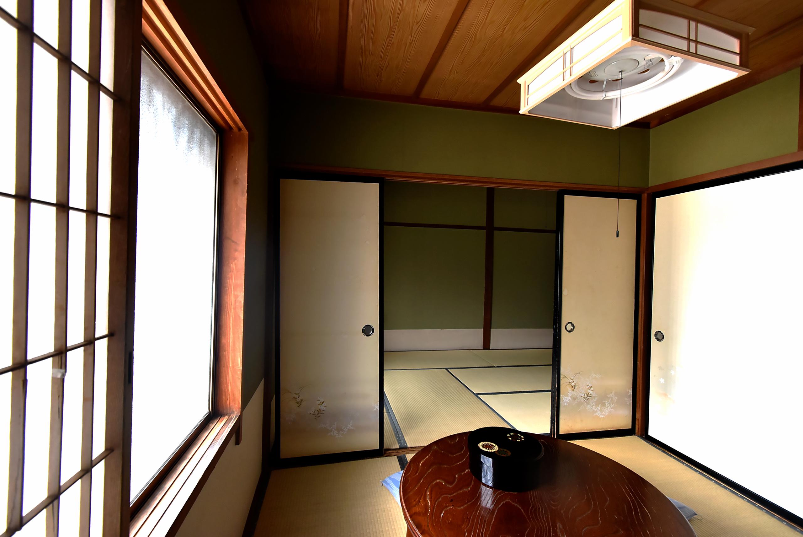 飛騨高山 旅館たかやま 和室 12帖