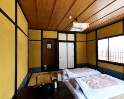 飛騨高山 旅館たかやま 和室8帖