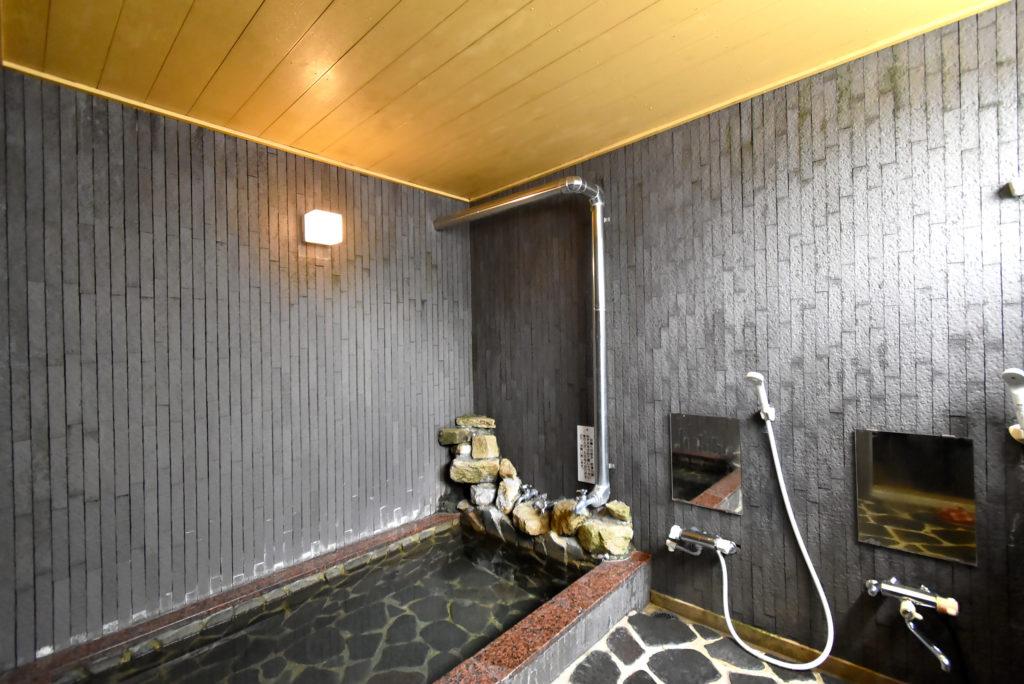 飛騨高山 旅館たかやま 浴場